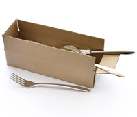 84-piece cutlery sets - supereconomic packaging