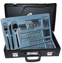 48-piece cutlery sets - prestige packaging
