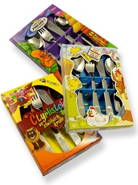 Children´s cutlery sets