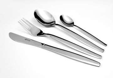 PRAKTIK cutlery 30-piece - economic packaging