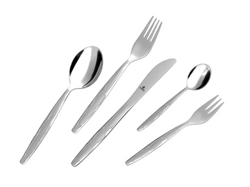 LIDO cutlery 30-piece - economic packaging