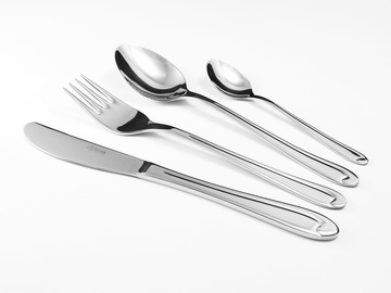 SYMFONIE cutlery 16-piece - economic packaging