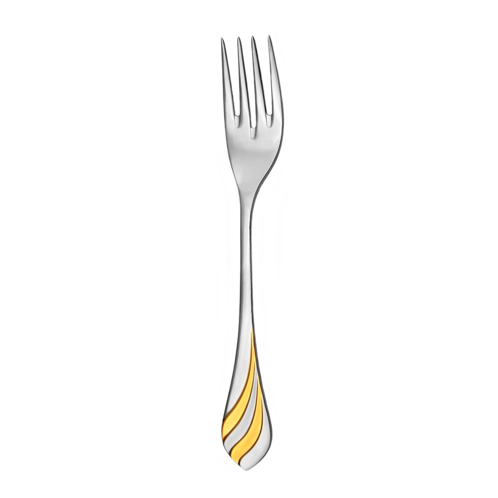 MELODIE GOLD fish fork