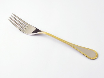 COMTESS GOLD table fork