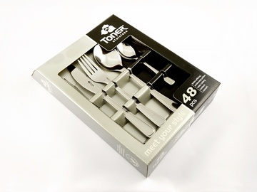 GASTRO cutlery 48-piece - economic packaging