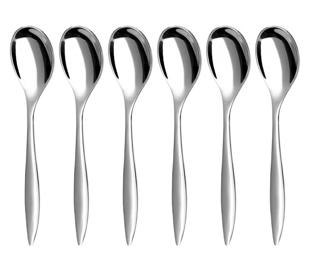 ELEGANCE coffee spoon 6-piece - prestige or trend packaging