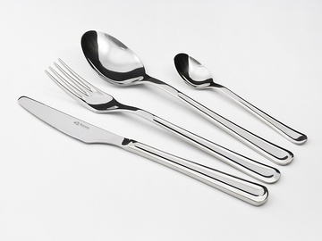 PRAHA cutlery 48-piece - economic packaging