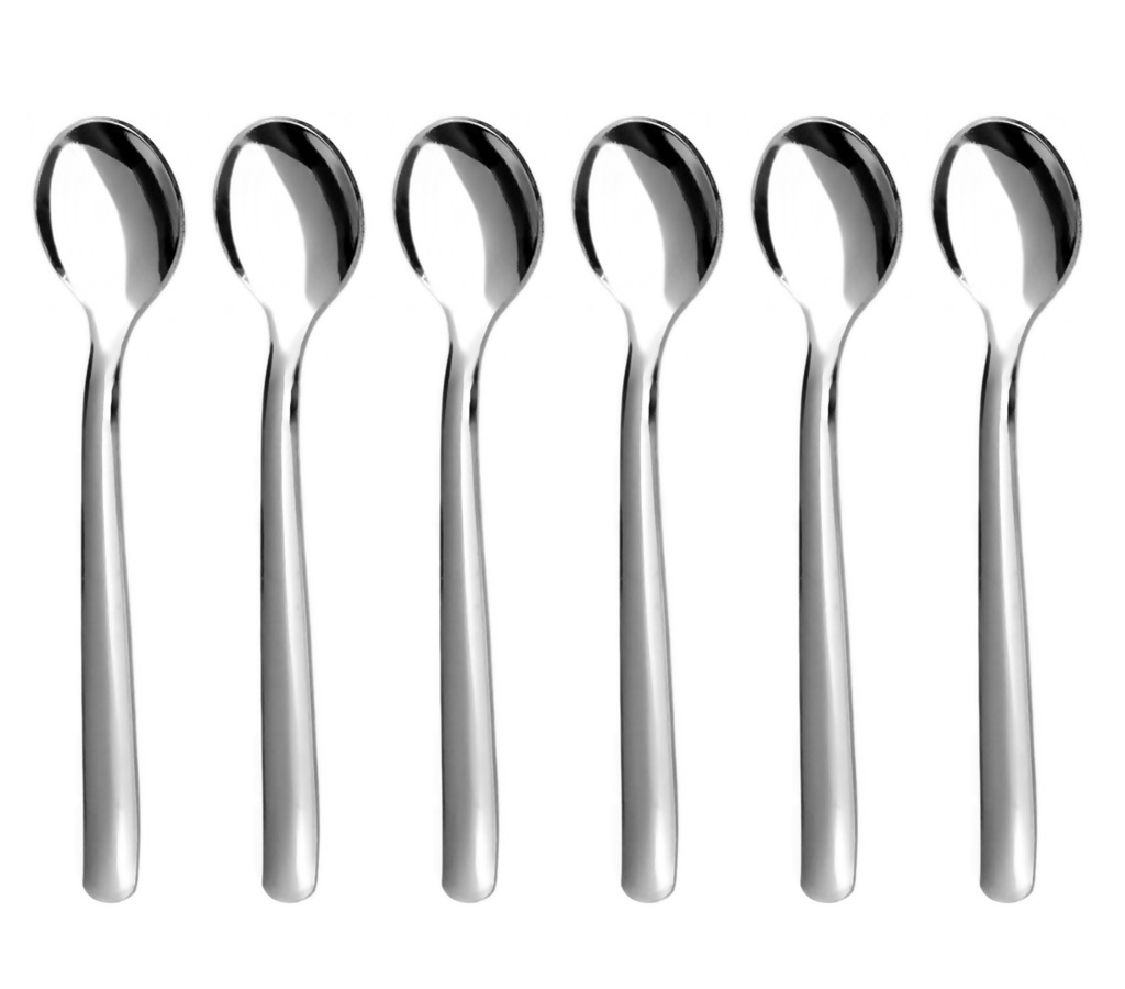 PROGRES NOVA moka spoon 6-piece - prestige or trend packaging