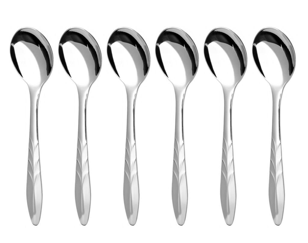 GOTIK coffee spoon 6-piece - economic packaging