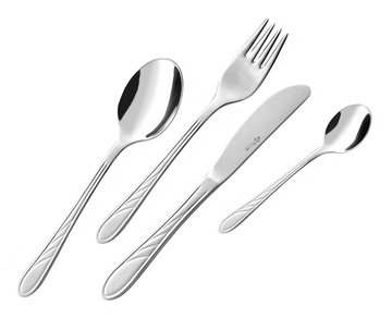 ORION cutlery 24-piece - prestige or trend packaging