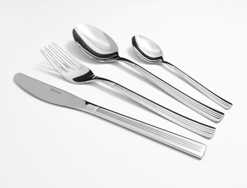 JULIE cutlery 30-piece - prestige packaging