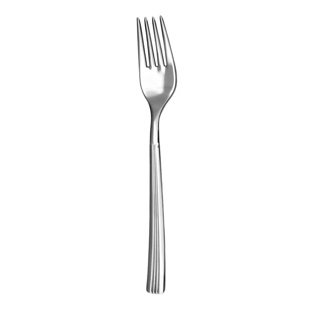 JULIE table fork
