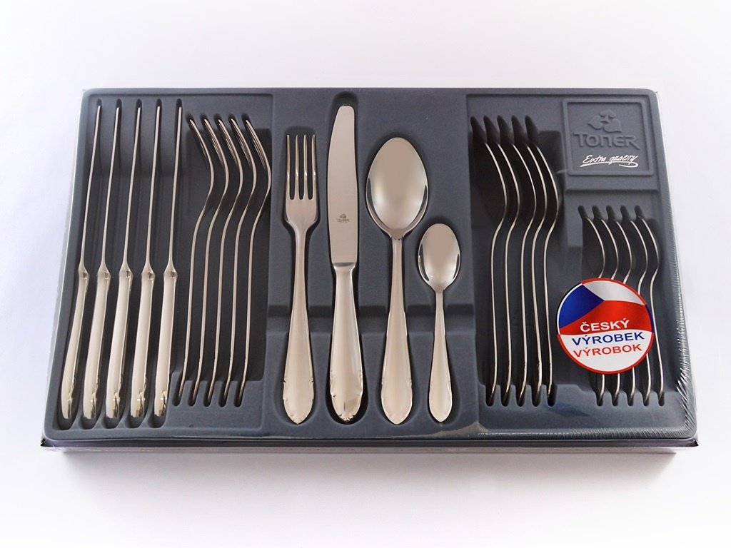 CLASSIC cutlery 24-piece - prestige or trend packaging
