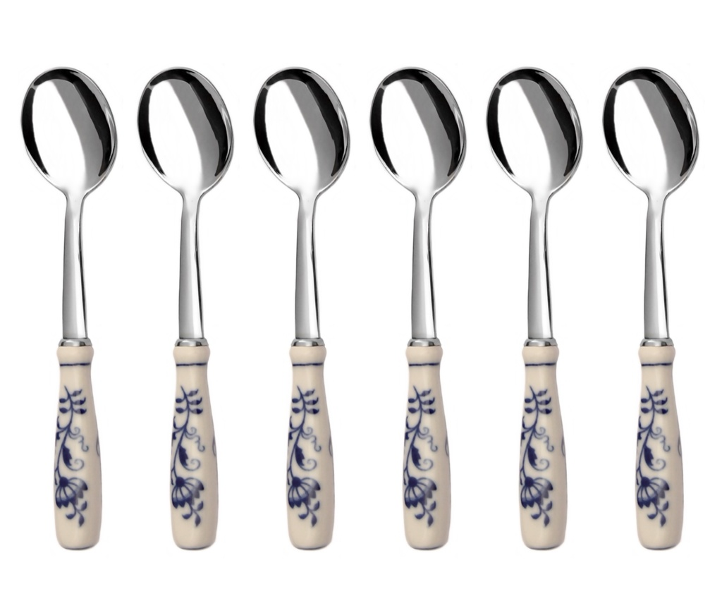 CIBULÁK coffee spoon 6-piece - prestige packaging