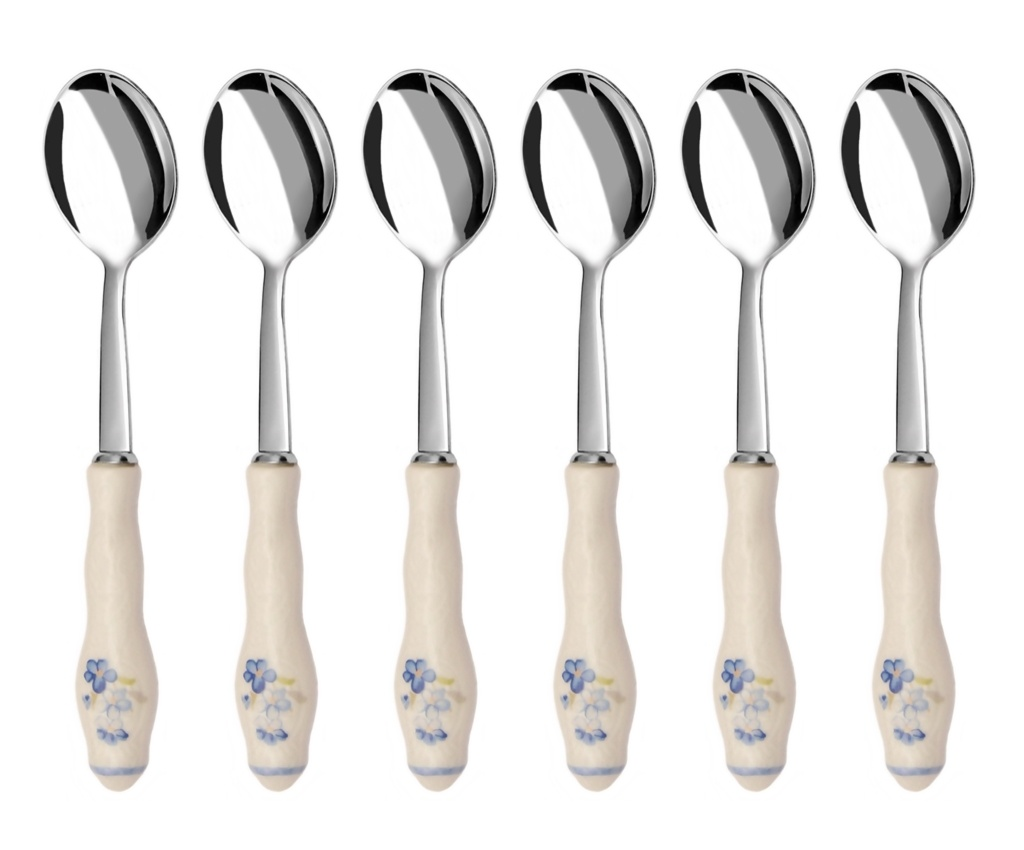 BERNADOTTE coffee spoon 6-piece - prestige packaging