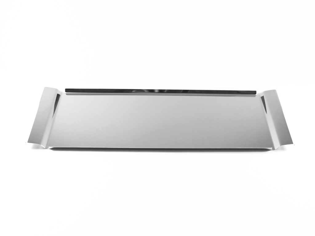 Rectangular tray - 17 cm