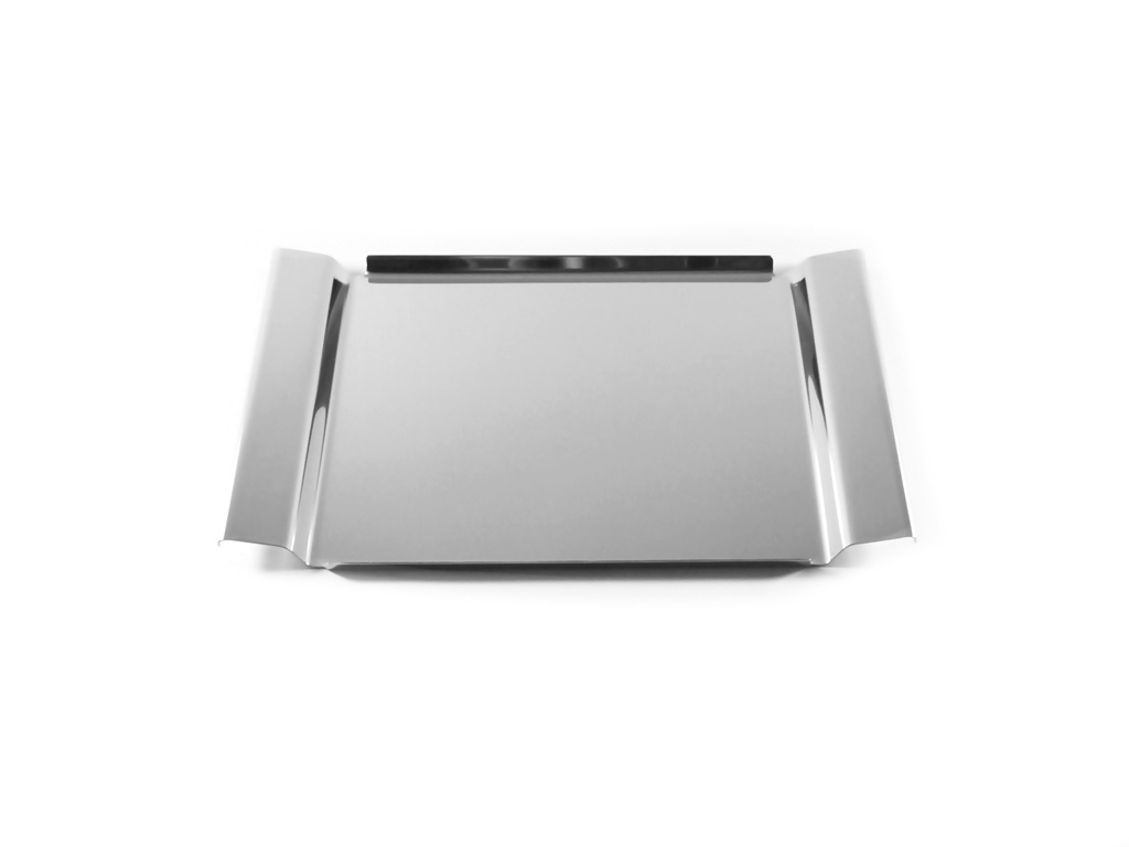 Rectangular tray - 19 cm