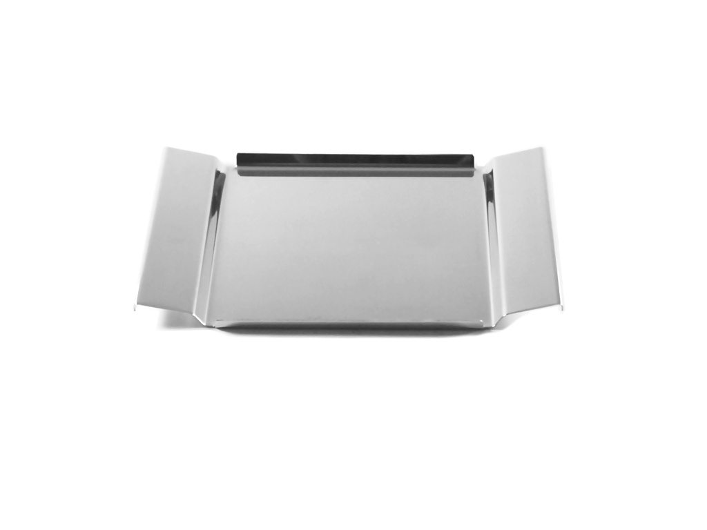 Rectangular tray - 13 cm