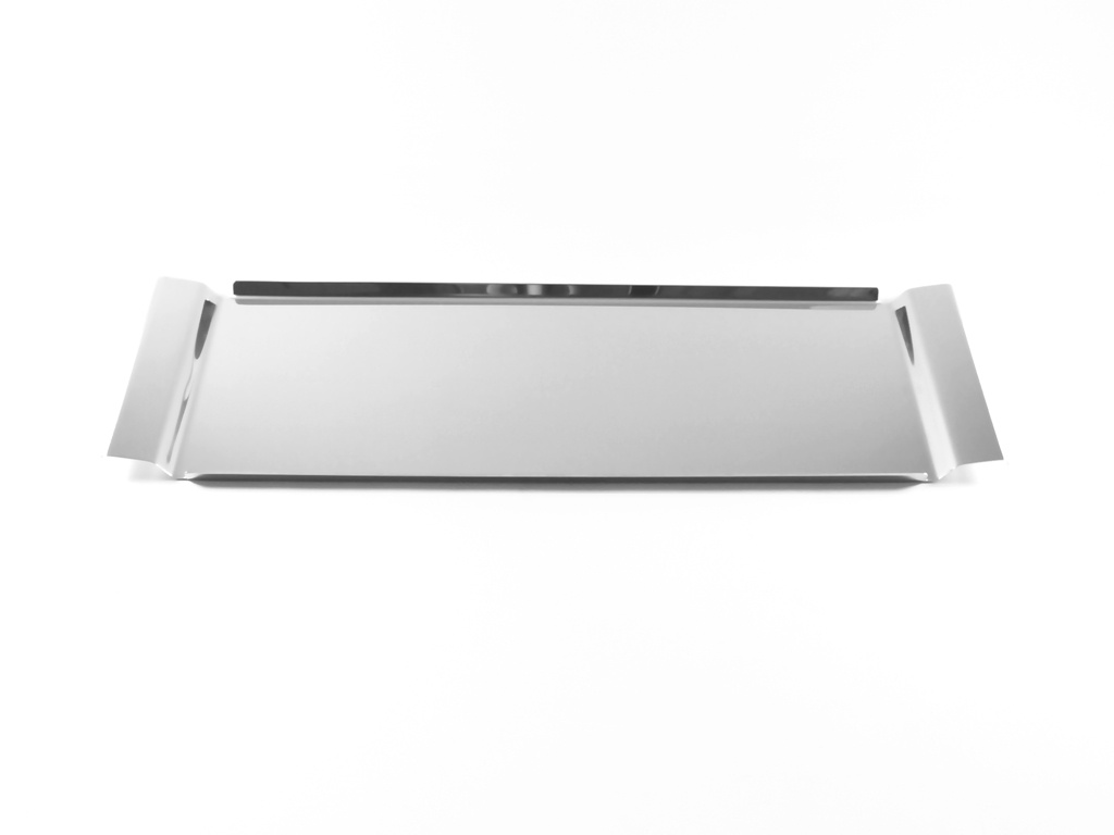 Rectangular tray - 15 cm