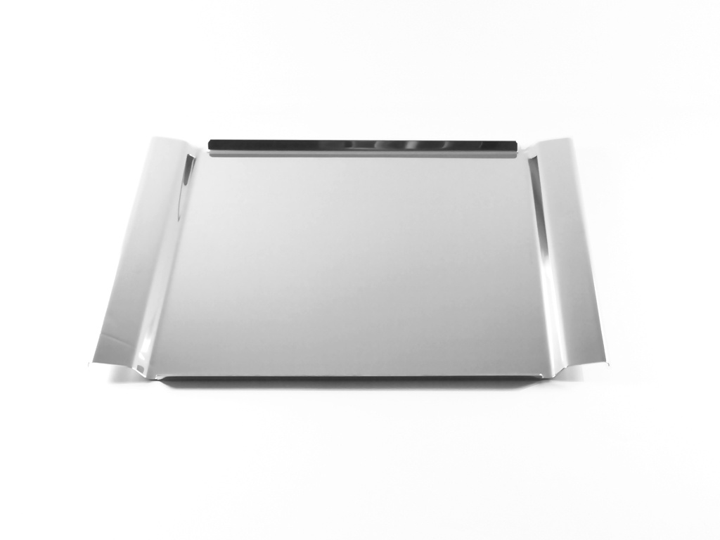 Rectangular tray - 24 cm