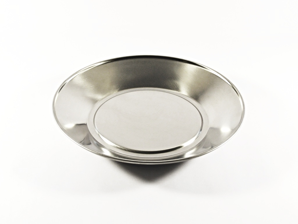 Thermo-Bowl for plates