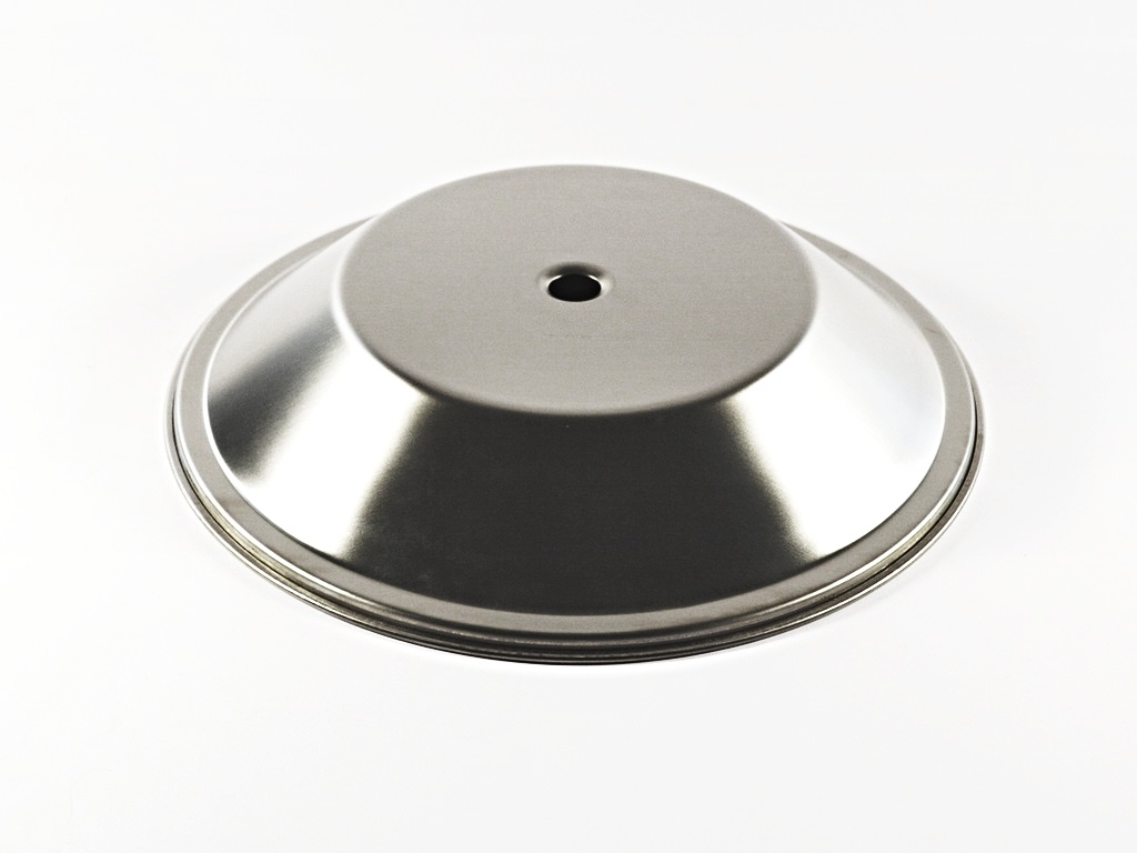 Thermo-Bowl for plates Lid Cover