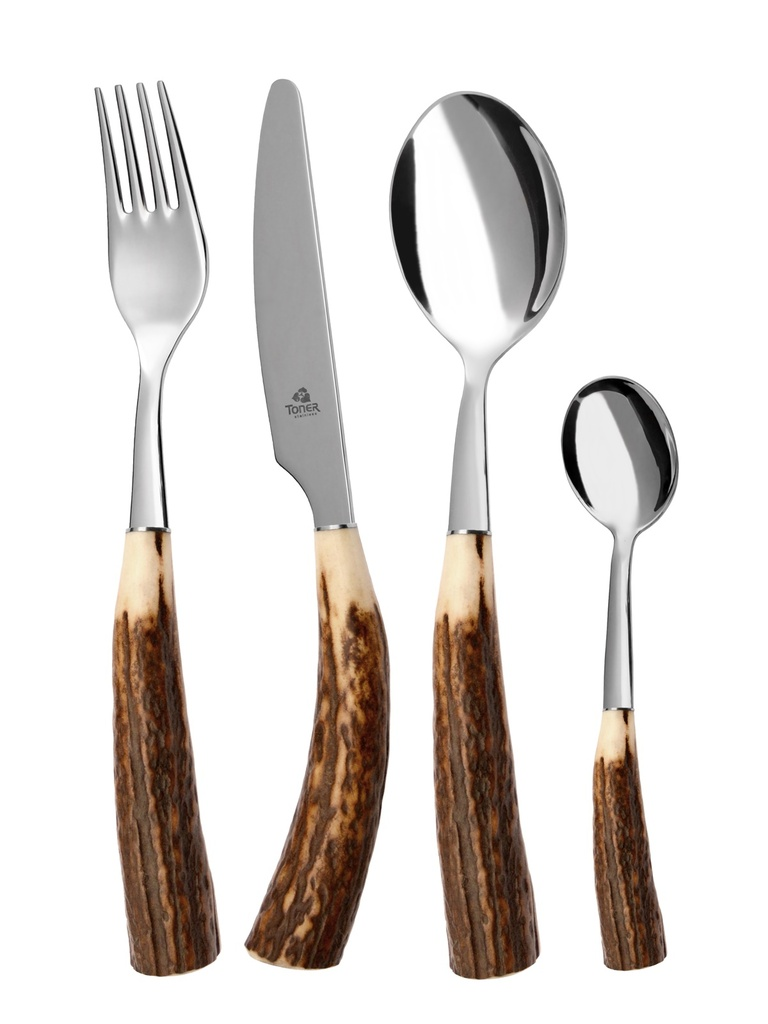 HUBERT cutlery 24-piece - prestige packaging