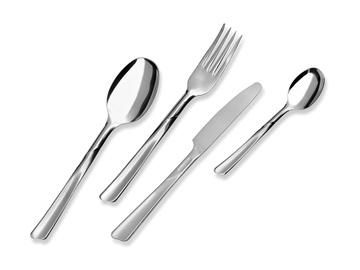 VARENA cutlery 24-piece - supereconomic packaging