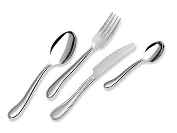 LAMBADA cutlery 4-piece - prestige packaging