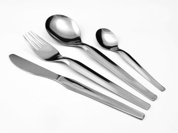 UNI cutlery 24-piece - supereconomic packaging