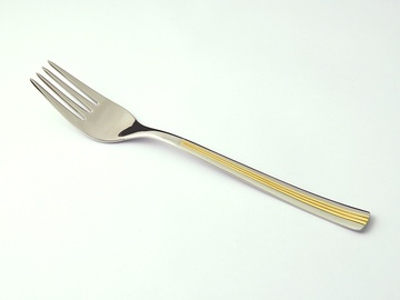 JULIE GOLD table fork